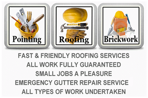Roof Repairs Colchester
