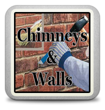 Pointing Chimneys
